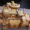 Пусковой двигатель 17-23СП (ремонт)