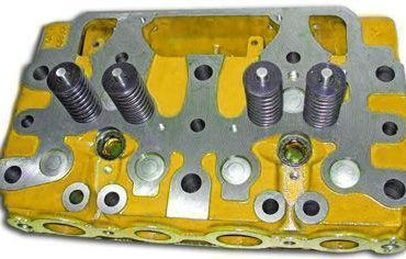 Головка блока цилиндров (завод) 51-02-3СП