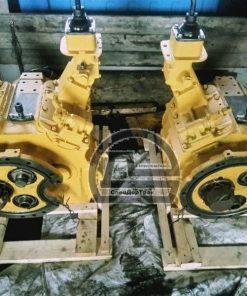 Коробка передач 24-12-1СП