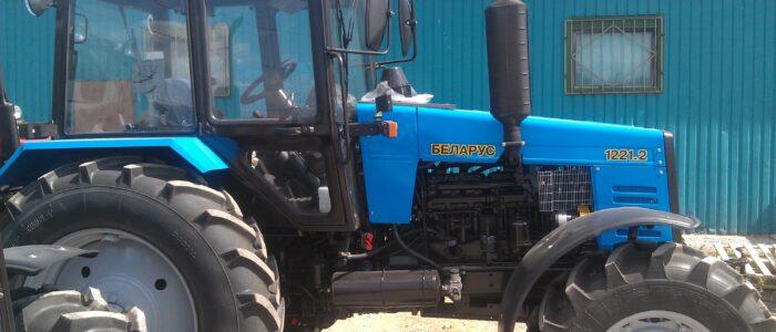 МТЗ трактора и запчасти