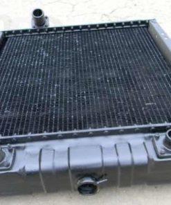 Радиатор Т-150: 150-1301010-6